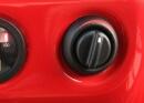 Riscaldamento elettrico per macchine elettriche Alke'