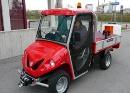 Spargisale aggancio rapido per veicoli ALKE'