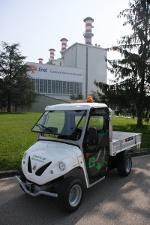 Professionelle Transporter für Kraftwerke mit hoher Leistung