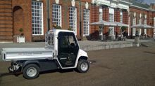 golf car Alke a Kensington Palace