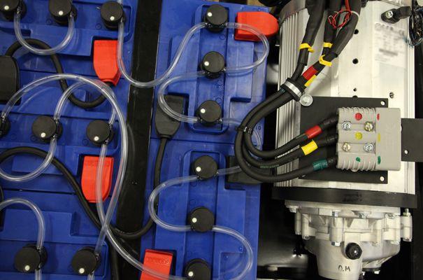 Guida rapida all 39 uso dei veicoli elettrici - Scaldabagno elettrico non si accende ...